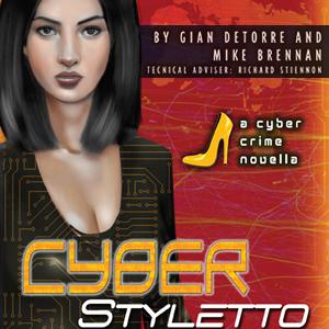 A Cyber Crime Novella