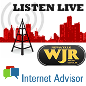 Internet Advisor Listen Live