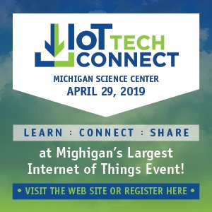 IoT TechConnect 19 Box