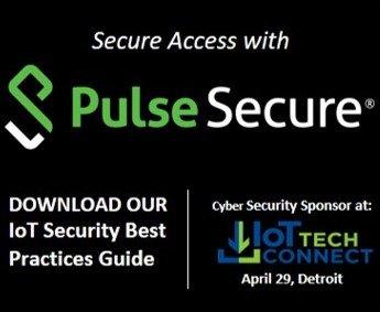 Pulse Secure Box